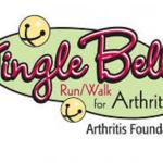 Jingle Bell Arthritis Run